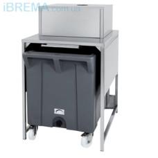 Бункер для льда BREMA RB Roller Bin 100