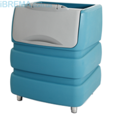 Бункер для льда BREMA Bin 240 PE