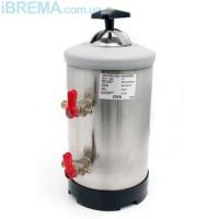 Софтнер (фільтр пом'якшувач води) DVA LT 8